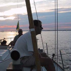 Rent one of Atlantic Charters' Sailboats this week!